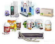 Биологически-активные добавки  к пище,  производства компании Vision