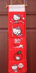 Органайзер детский настенный Hello Kitty 43139