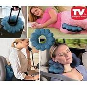 Универсальная подушка-трансформер Total Pillow Тотал Пиллоу 14045.