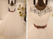 Свадебное платье «VARDA»