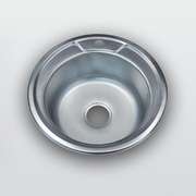 Кухонная мойка из нержавеющей стали