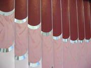 Мультифактурные вертикальные жалюзи в Караганде