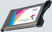 Cam-модуль Континент ТВ.