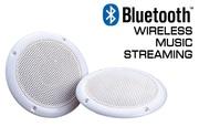 Беспроводной,  Стерео,  Активный Динамик управление через Bluetooth