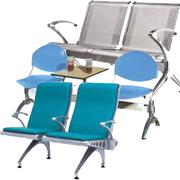 ПОСИДИМ: Кресла для зала ожидания.