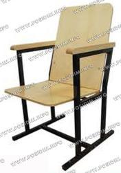 ПОСИДИМ: Кресла для конференц-залов. Артикул RKZ-001