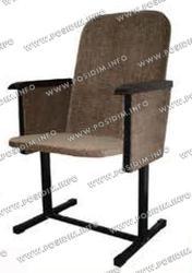ПОСИДИМ: Кресла для конференц-залов. Артикул RKZ-003