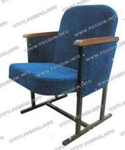 ПОСИДИМ: Кресла для конференц-залов. Артикул RKZ-005