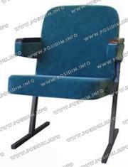 ПОСИДИМ: Кресла для конференц-залов. Артикул RKZ-006