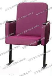 ПОСИДИМ: Кресла для конференц-залов. Артикул RKZ-009