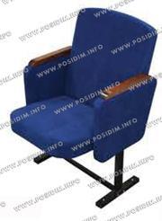 ПОСИДИМ: Кресла для конференц-залов. Артикул RKZ-010