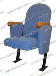 ПОСИДИМ: Кресла для конференц-залов. Артикул RKZ-014