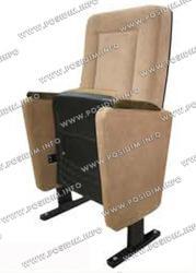 ПОСИДИМ: Кресла для конференц-залов. Артикул RKZ-018