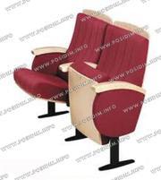 ПОСИДИМ: Кресла для конференц-залов. Артикул SPKZ-003