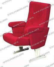 ПОСИДИМ: Кресла для конференц-залов. Артикул SPKZ-004