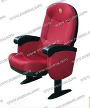 ПОСИДИМ: Кресла для конференц-залов. Артикул SPKZ-005