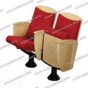 ПОСИДИМ: Кресла для конференц-залов. Артикул SPKZ-006