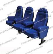 ПОСИДИМ: Кресла для конференц-залов. Артикул SPKZ-015