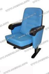 ПОСИДИМ: Кресла для конференц-залов. Артикул SPKZ-016