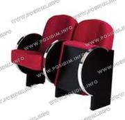 ПОСИДИМ: Кресла для конференц-залов. Артикул SPKZ-025