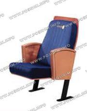 ПОСИДИМ: Кресла для конференц-залов. Артикул SPKZ-026