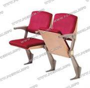 ПОСИДИМ: Кресла для конференц-залов. Артикул SPKZ-027