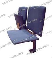ПОСИДИМ: Кресла для конференц-залов. Артикул SPKZ-032
