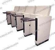 ПОСИДИМ: Кресла для конференц-залов. Артикул SPKZ-037