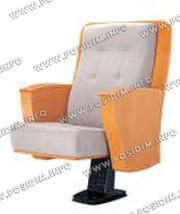 ПОСИДИМ: Кресла для конференц-залов. Артикул CHKZ-072