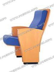 ПОСИДИМ: Кресла для конференц-залов. Артикул CHKZ-076