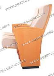 ПОСИДИМ: Кресла для конференц-залов. Артикул CHKZ-077