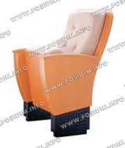 ПОСИДИМ: Кресла для конференц-залов. Артикул CHKZ-078