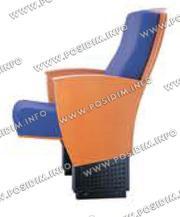 ПОСИДИМ: Кресла для конференц-залов. Артикул CHKZ-079