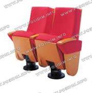 ПОСИДИМ: Кресла для конференц-залов. Артикул CHKZ-082