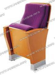 ПОСИДИМ: Кресла для конференц-залов. Артикул CHKZ-084