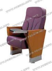 ПОСИДИМ: Кресла для конференц-залов. Артикул CHKZ-086