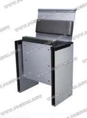 ПОСИДИМ: Кресла для конференц-залов. Артикул CHKZ-094