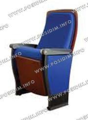 ПОСИДИМ: Кресла для конференц-залов. Артикул CHKZ-095