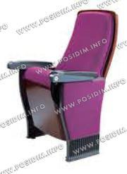 ПОСИДИМ: Кресла для конференц-залов. Артикул CHKZ-096
