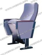 ПОСИДИМ: Кресла для конференц-залов. Артикул CHKZ-097