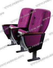 ПОСИДИМ: Кресла для конференц-залов. Артикул CHKZ-099