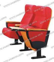 ПОСИДИМ: Кресла для конференц-залов. Артикул CHKZ-108