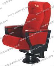 ПОСИДИМ: Кресла для конференц-залов. Артикул CHKZ-112
