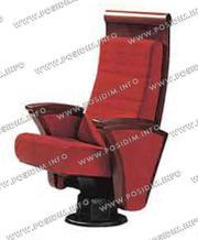 ПОСИДИМ: Кресла для конференц-залов. Артикул CHKZ-113