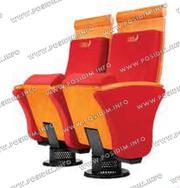 ПОСИДИМ: Кресла для конференц-залов. Артикул CHKZ-114