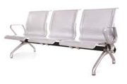 ПОСИДИМ: Кресла для зала ожидания. Артикул CHZO-001