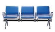 ПОСИДИМ: Кресла для зала ожидания. Артикул CHZO-002