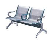 ПОСИДИМ: Кресла для зала ожидания. Артикул CHZO-009
