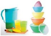Пластиковая посуда Алматы
