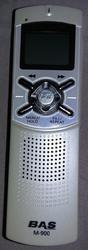 Продам новый цифровой профессиональный диктофон BAS M-900